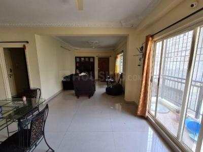 Gallery Cover Image of 1150 Sq.ft 2 BHK Apartment for rent in BR Ambika Avenue, Kaikondrahalli for 23000
