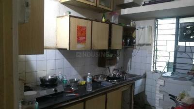 Kitchen Image of PG 4194447 Aundh in Aundh