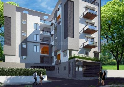 Gallery Cover Image of 1185 Sq.ft 3 BHK Apartment for buy in 5th Phase for 6200000