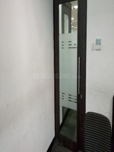 Gallery Cover Image of 540 Sq.ft 1 BHK Apartment for rent in Mahape for 20000