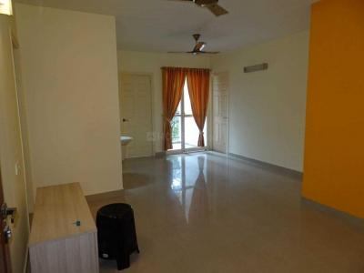 Gallery Cover Image of 1500 Sq.ft 3 BHK Apartment for buy in Travancore Whiteland, Vennala for 7000000