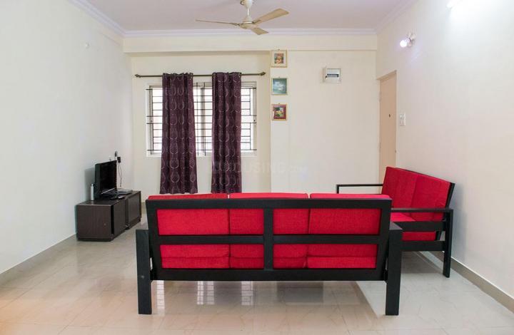 पीजी 4643352 कग्गदासपुरा इन कग्गदासपुरा के लिविंग रूम की तस्वीर