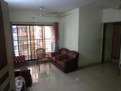 Gallery Cover Image of 1150 Sq.ft 2 BHK Apartment for buy in Pooja White Flag, Kamothe for 9800000