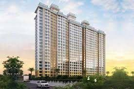 Gallery Cover Image of 715 Sq.ft 2 BHK Apartment for rent in Raheja Ridgewood, Goregaon East for 37000