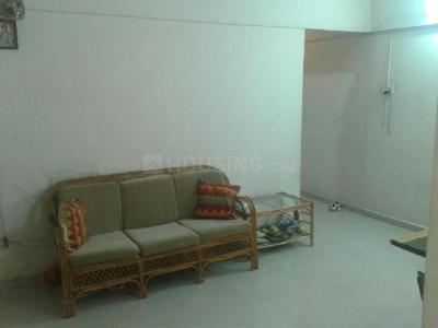 Gallery Cover Image of 652 Sq.ft 1 BHK Apartment for rent in Andheri East for 33000