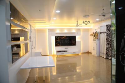 Gallery Cover Image of 1699 Sq.ft 3 BHK Apartment for buy in Erandwane for 26000000