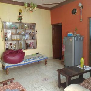 Gallery Cover Image of 1200 Sq.ft 2 BHK Independent Floor for rent in Indira Nagar for 19000