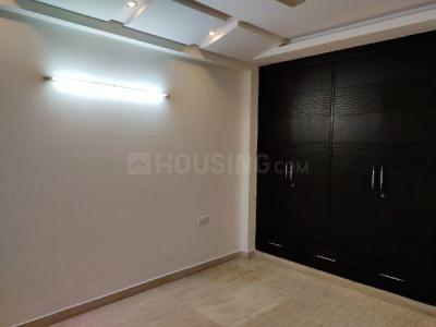 Gallery Cover Image of 2300 Sq.ft 4 BHK Independent Floor for rent in Greater Kailash for 110000