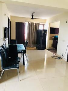 Gallery Cover Image of 3000 Sq.ft 3 BHK Independent Floor for rent in Satguru Apartment, Sector 52 for 47000