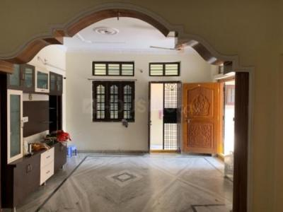 Gallery Cover Image of 1200 Sq.ft 2 BHK Independent House for rent in Ramachandra Puram for 12000