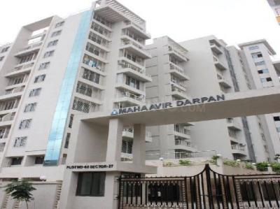 Gallery Cover Image of 800 Sq.ft 2 BHK Apartment for buy in Nerul for 16000000