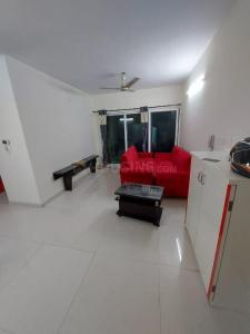 Gallery Cover Image of 1400 Sq.ft 3 BHK Apartment for rent in Rustomjee Urbania Azziano, Thane West for 40000