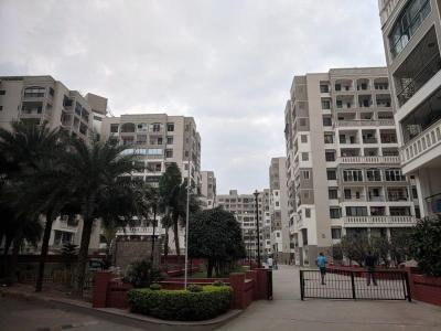 Gallery Cover Image of 1530 Sq.ft 2 BHK Apartment for rent in Gopalan Grandeur, Hoodi for 30000