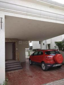 Gallery Cover Image of 3200 Sq.ft 4 BHK Independent House for buy in Bhayli for 12500000