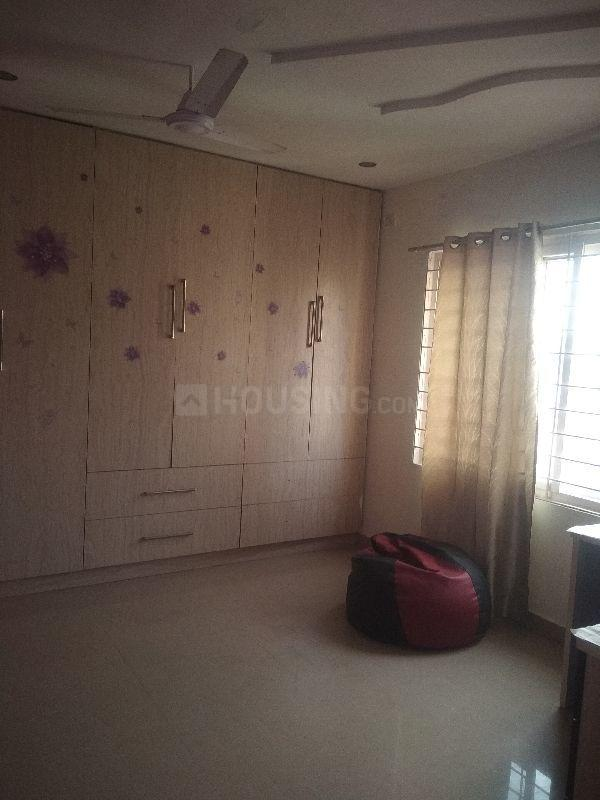Bedroom Image of 1200 Sq.ft 2 BHK Independent Floor for rent in Kondakal for 22000