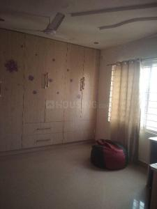 Gallery Cover Image of 1200 Sq.ft 2 BHK Independent Floor for rent in Kondakal for 22000