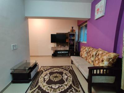 Gallery Cover Image of 480 Sq.ft 1 BHK Apartment for buy in Malad West for 7700000