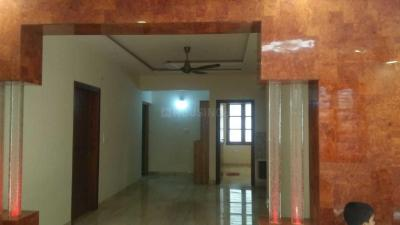 Gallery Cover Image of 550 Sq.ft 1 BHK Independent Floor for rent in JP Nagar for 10000