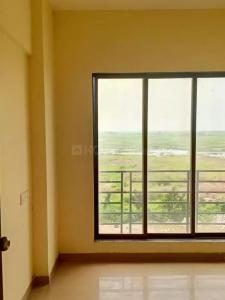 Gallery Cover Image of 656 Sq.ft 1 BHK Apartment for rent in Virar West for 6500