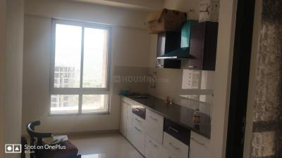 Gallery Cover Image of 1200 Sq.ft 3 BHK Apartment for rent in Bhayandarpada, Thane West for 22000