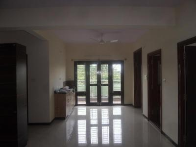 Gallery Cover Image of 1600 Sq.ft 3 BHK Apartment for rent in RMV Extension Stage 2 for 35000