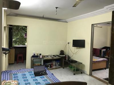 Bedroom Image of PG 5017872 Chembur in Chembur