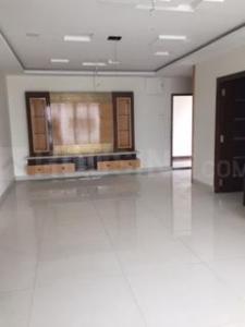 Gallery Cover Image of 1600 Sq.ft 3 BHK Apartment for buy in Kahneswari Vuyyurus Manasarovar, Kothaguda for 12500000