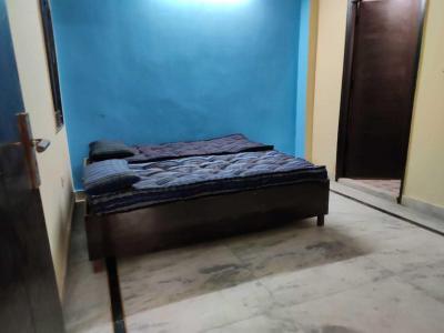 Bedroom Image of Bajrang Luxury PG in Shakarpur Khas