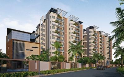 Gallery Cover Image of 1220 Sq.ft 2 BHK Apartment for buy in Annojiguda for 4390780