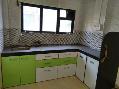 Gallery Cover Image of 600 Sq.ft 1 BHK Apartment for rent in Goregaon East for 26000