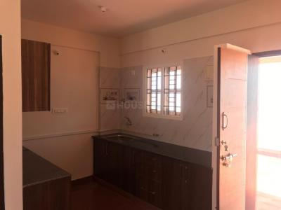 Gallery Cover Image of 450 Sq.ft 1 BHK Independent Floor for rent in Sahakara Nagar for 13000