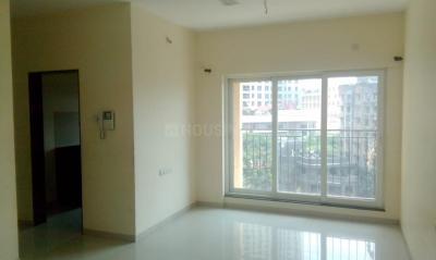 Gallery Cover Image of 1025 Sq.ft 2 BHK Apartment for rent in Thane West for 27000