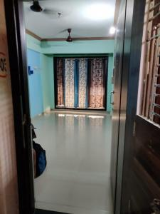Gallery Cover Image of 665 Sq.ft 1 BHK Apartment for rent in Rabale Heights, Rabale for 16000