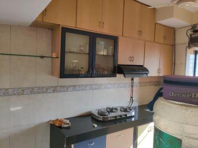 Kitchen Image of Raheja Nest in Powai