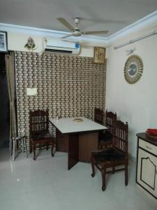 Gallery Cover Image of 1300 Sq.ft 3 BHK Apartment for rent in Tharwani Heritage, Kharghar for 32000