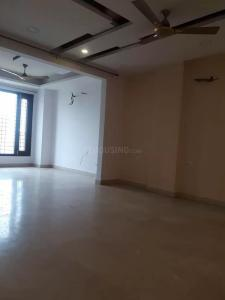 Gallery Cover Image of 1800 Sq.ft 3 BHK Independent Floor for rent in Swasthya Vihar for 42500