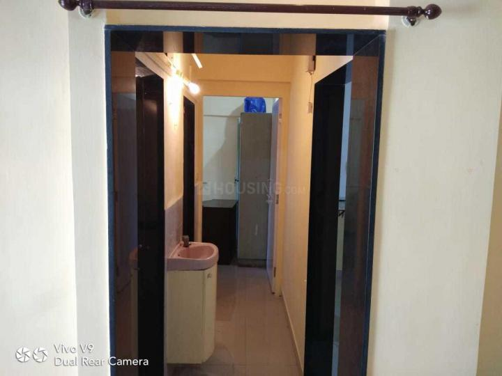 Passage Image of 580 Sq.ft 1 BHK Apartment for rent in Andheri East for 29000