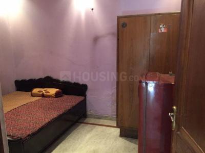 Bedroom Image of Sky PG in Karol Bagh