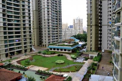 Gallery Cover Image of 1496 Sq.ft 3 BHK Apartment for rent in Thane West for 30000