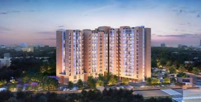 Gallery Cover Image of 1323 Sq.ft 3 BHK Apartment for buy in Brigade Orchards, Devanahalli for 7400000