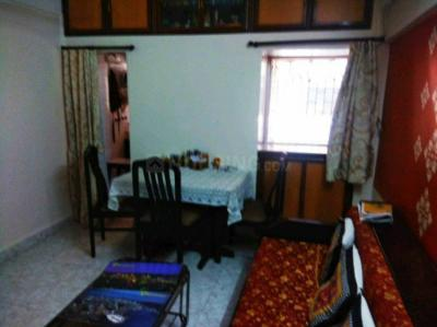 Gallery Cover Image of 400 Sq.ft 1 BHK Apartment for rent in  Ashtbhuj Apartment, Vashi for 16000
