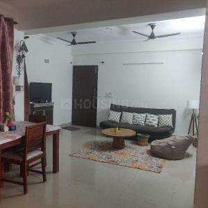 Gallery Cover Image of 1550 Sq.ft 3 BHK Apartment for buy in V3s Indralok, Nyay Khand for 8000000