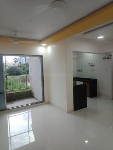 Gallery Cover Image of 950 Sq.ft 3 BHK Apartment for buy in Classic Residency, Vasai West for 7800000