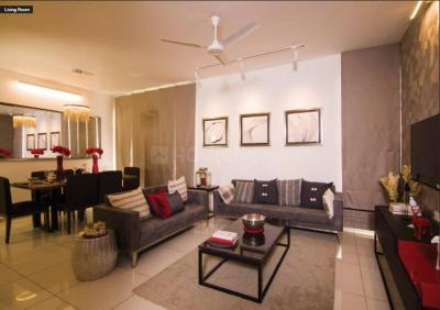 Gallery Cover Image of 2193 Sq.ft 4 BHK Apartment for buy in Casagrand Crescendo, Ambattur Industrial Estate for 12280800
