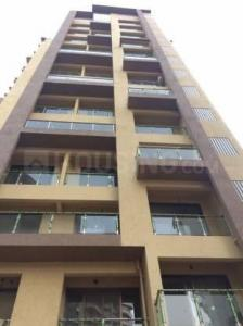 Gallery Cover Image of 1185 Sq.ft 2 BHK Apartment for rent in Kharghar for 16500