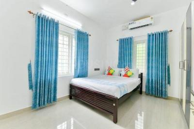 Gallery Cover Image of 1500 Sq.ft 2 BHK Independent House for rent in Cheranalloor for 30000