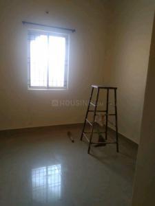 Gallery Cover Image of 550 Sq.ft 2 BHK Independent Floor for rent in Krishnarajapura for 8000