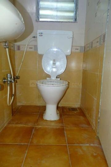 Bathroom Image of Bhart PG in Vile Parle East