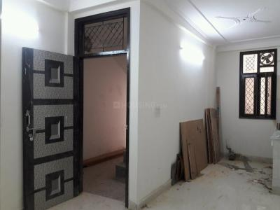Gallery Cover Image of 410 Sq.ft 1 BHK Apartment for rent in Khirki Extension for 12000