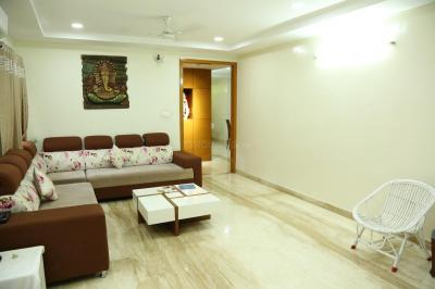 Gallery Cover Image of 2142 Sq.ft 3 BHK Apartment for buy in Banjara Hills for 22000000